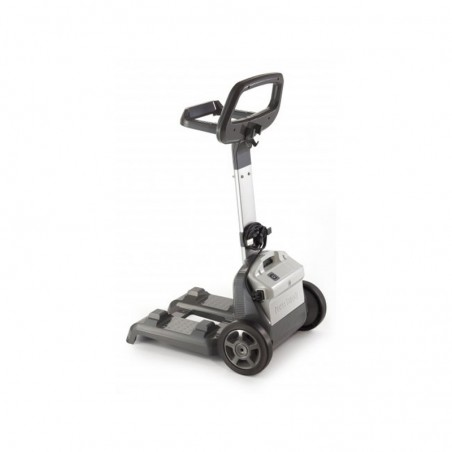 CARRO ROBOT LIMPIAFONDOS DOLPHIN REF. 9996087-ASSY