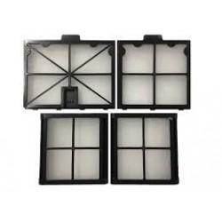 KIT 4 PANELES PRIMAVERA DOLPHIN ZFUN-POOLSTYLE-S100 9991468-ASSY