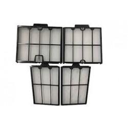 KIT 4 PANELES PRIMAVERA DOLPHIN Z3i-S300-ENERGY 9991463-ASSY