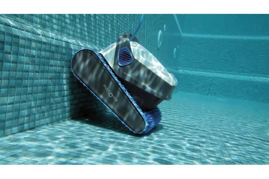Robots limpiafondos garant a de piscinas perfectas - Robots para piscinas ...